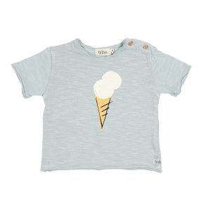 T- Shirt Ice Cream Baby