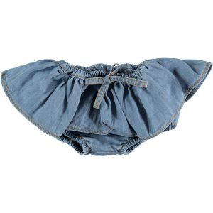 Culotte denim Bb