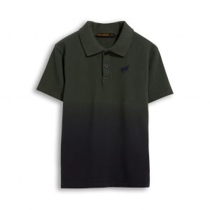 Polo TOMMY Dip&Dye